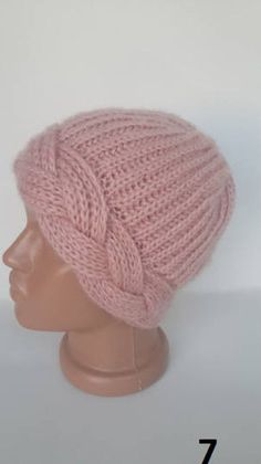 3ecb9089a3a52 The Soho - Turban Hat pattern by The Third Piece Design Team