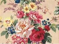 American Folk & Fabric Reproduction Upholstery Fabric.