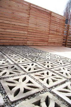 18 ideas for backyard stone patio diy outdoor spaces Patio Diy, Backyard Patio, Backyard Landscaping, Landscaping Ideas, Patio Ideas, Pavers Ideas, Landscaping Software, Backyard Ideas, Landscaping Melbourne