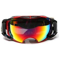 Óculos Profissional De Esqui uv400 Polarizados Frete Grátis