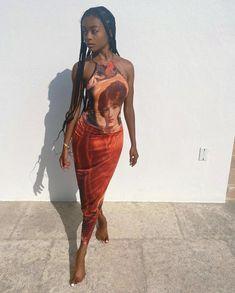 Skai Jackson, Instagram Influencer, Photo Dump, Bodycon Dress, Wonder Woman, Superhero, How To Wear, Dresses, Fashion