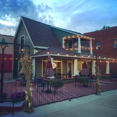 These 14 Extremely Tiny Restaurants In Missouri Are Actually Amazing