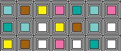 fills random colors