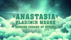 Vladimir Megre - Anastasia