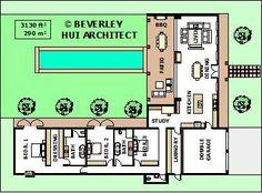 PLANOS DE CASA L-FORMA pg2 |  SMALL e SIMPLE DESIGNS BY ARCHITECT SA: