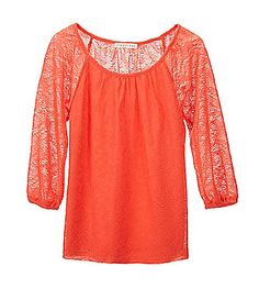 Copper Key 716 Knit Top #Dillards