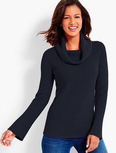 https://www.talbots.com/online/flounce-sleeve-cowlneck-sweater-prdi43808/N-0?selectedConcept=