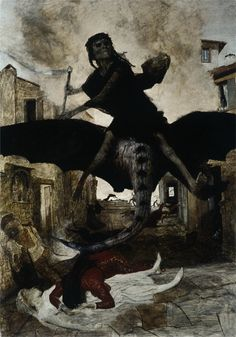 Plague doctor - Wikipedia