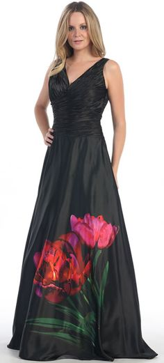 $86 Evening Gown