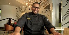 Chef Christopher Lewis Rewrites Rules of Fine Dining - Cuisine Noir Magazine
