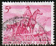 Australia 1959 SG 335 Northern Territory Overlanders Fine Mint SG 335 Scott 336 Condition Fine MNH Only one post charge applied on multipule Buy Stamps, Commonwealth, Stamp Collecting, Science And Nature, Western Australia, Vintage Images, Postage Stamps, Pet Birds, Coins