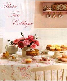 lovely #teaparty treats