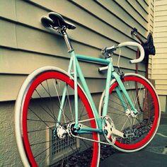 Fixie #fixie #bike                                                                                                                                                                                 Más