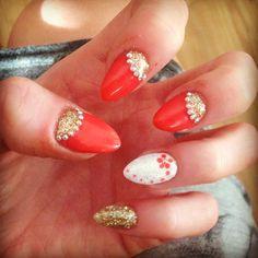 July nails :)