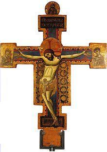 Crocifisso di San Benedetto