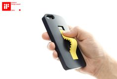 LAB.C Cable Case by Youngin Koh, via Behance