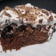 Weight Watchers Gob Cake Recipe | Yummly