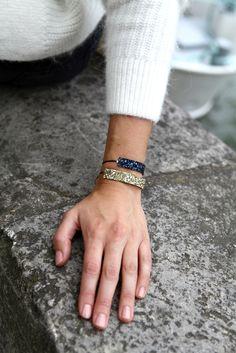 Image of Bracelet GLITTER