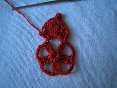 rossimi Angelo, Crochet Christmas, Crochet Necklace, Crochet Blankets, Home Decorations, Crochet Christmas Cozy