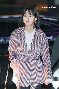 Kim Sohyun, Kdrama Actors, Korean Girl, Korean Style, Korean Fashion, Fashion Models, Kpop, Actresses, Blazer