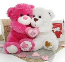 Cute Teddy Bear Love Couple Hd Wallpapers 1080p Teddy Lover