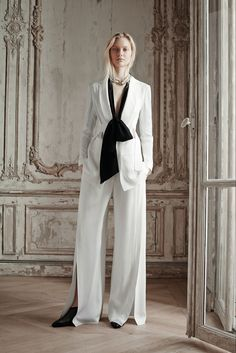 Maiyet Spring 2015 Ready-to-Wear - Collection - Gallery - Look 1 - Style.com