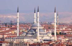 Turquía - Ankara