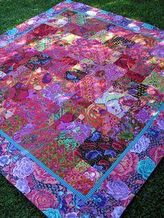 Plain Jane Creations: Quilts