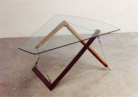 The Compass Table