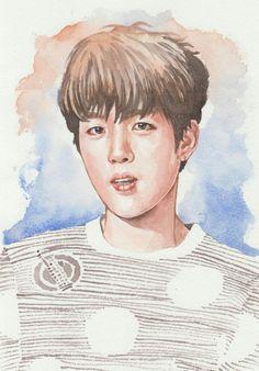 Sungyeol | FunFanArt