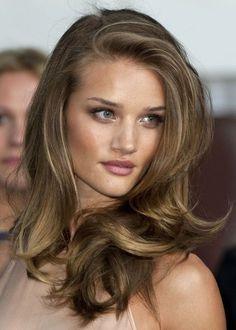 30 Gorgeous Light Brown Hair Colors | herinterest.com