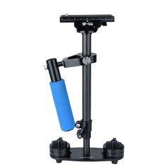 (63.29$)  Know more - http://aiyu9.worlditems.win/all/product.php?id=32746512567 - SF-04 Carbon Fiber Tripod Handheld Stabilizer for Steadicam for Canon DSLR Camera DV Camcorder Sports Camera with Bag