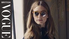 Olivia Palermo shares her wardrobe favourites. For your eyes only, Olivia reveals the ingredients that make up her impeccable wardrobe. From her bespoke trop...