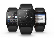 Компания Sony не планирует выпускать «умные часы» на операционной системе Android Wear