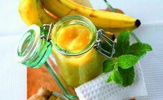 Мы привыкли варить варенье, джемы и мармелад из привычных фруктов и ягод: клубники, малины, смородины. А теперь попробуйте изменить привычное представление о бананах. Как часто вам доводилось варить мармеладный джем из ягод банана? Это очень вкусно и полезно. Бананы богаты калием, витамином В6 и Триптофаном. В совокупности эти три соединения легко поднимут Ваше настроение и […]