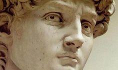 michelangelo's david portrait - Google Search