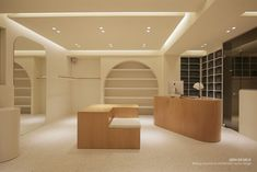 Clinic Interior Design, Storing Clothes, Retail Shop, Best Wordpress Themes, Commercial Interiors, Ceiling Design, Retail Design, Store Design, Dress Codes