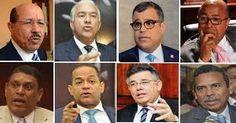 Diario En Directo: Caso '' ODEBRECHT '' Republica Dominicana hasta el...