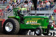 Bowling Green Tractor Pull | Still Green Bowling Green OH Tractor Pull
