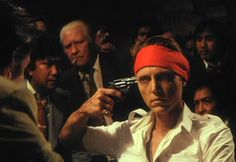 Cimino...THE DEER HUNTER 1978