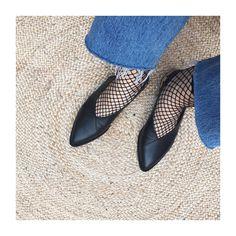 Craving lighter shoes #atpatelier #SS17 #spring #Regram via @atpatelier