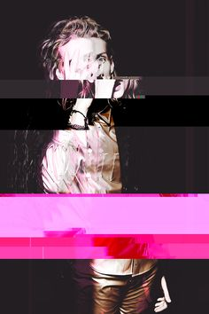 Accidentally On Purpose: Glitching in Art