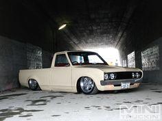 '77 Datsun 620