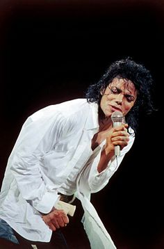Michael Jackson Man in the Mirror Live in Los Angeles January 27, 1989 BAD World Tour Last Concert