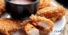 KFC csirke Kefir, Cooking, Ethnic Recipes, Main Courses, Food, Kitchen, Main Course Dishes, Entrees, Essen