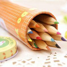 $5 Cute Color Pencils