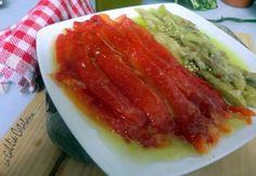 escalivada una de les millors combinacions de verdures    http://www.irreductibles.cat/cuina/2011/12/escalivada-a-forn/