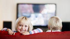 Las 10 películas viejas que tienen que mirar con sus hijos.