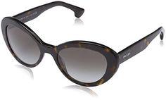 Bellissimi occhiali da sole marca PRADA dal design da vera femme fatale! Lacrime di Gioia ti propone questo sensualissimo modello che esalta e sottolinea la...