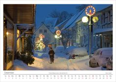 Kalender 2012 | Wippermann-Design